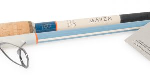 "Maven Coast Land Based Game Rod 10'0"" 37-45kg 