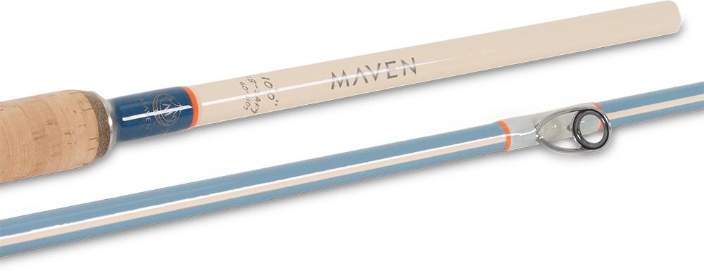 Maven Coast 18-24kg 2pc fishing rod