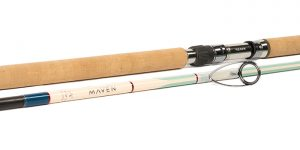 MAVEN Pacific Stickbait PE4-6 | Sea Foam