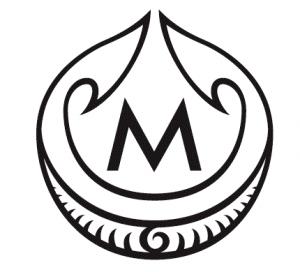 MAVEN Crest