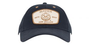 MAVEN Cap | Navy